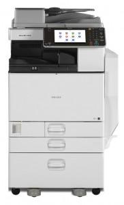 Ricoh MPC3002 - 2